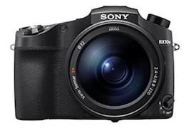 Sony RX10 IV 20.1MP DSLR Camera