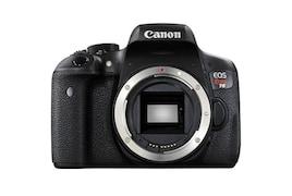 Canon EOS Rebel T6 18MP DSLR Camera