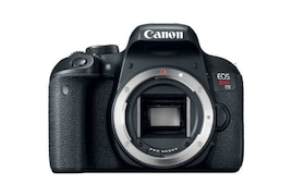 Canon EOS Rebel T7i 24.2MP DSLR Camera