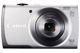 Canon PowerShot A3500IS 16.0MP Digital Camera