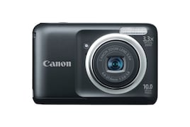 Canon PowerShot A800 10.0MP DSLR Camera