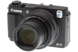 Canon PowerShot G1 X Mark 2 12.8MP Digital Camera