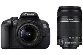 Canon EOS 700D 18MP DSLR Camera