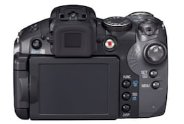 Canon PowerShot S5IS 8.0MP Digital Camera