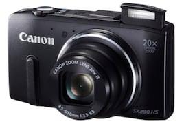 Canon PowerShot SX280HS 12.1MP Digital Camera