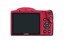 Canon PowerShot SX401IS 16MP Digital Camera