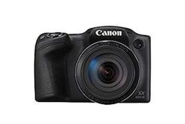 Canon PowerShot SX420IS 20MP Digital Camera