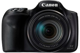 Canon Powershot SX540 20.3MP Digital Camera