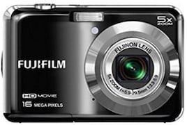 Fujifilm FinePix AX655 16.3MP Digital Camera