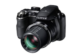 Fujifilm FinePix S4200 14.0MP Digital Camera