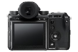 Fujifilm GFX 50S 51.4MP DSLR Camera