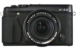 Fujifilm X E2 16.7MP Digital Camera