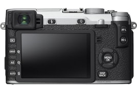 Fujifilm X E2S 16.3MP Digital Camera
