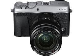 Fujifilm X E3 24.3MP Digital Camera