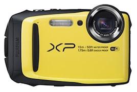 Fujifilm X P90 16.4MP Digital Camera