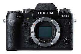 Fujifilm X T1 16.3MP Digital Camera