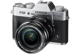 Fujifilm X T20 24.3MP Digital Camera