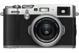 Fujifilm X100F 24.3MP DSLR Camera
