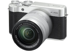 Fujifilm XA10 16.3MP DSLR Camera