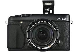 Fujifilm XE2 16.7MP DSLR Camera