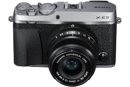 Fujifilm XE3 24.3MP DSLR Camera