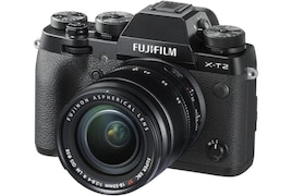 Fujifilm XT2 24.3MP DSLR Camera