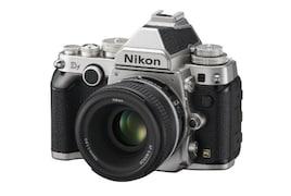 Nikon 1528 16.2MP DSLR Camera