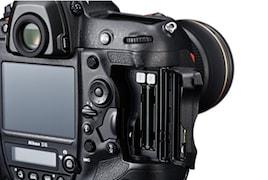 Nikon 1558 20.8MP DSLR Camera