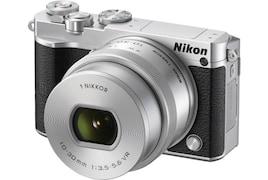 Nikon 1J5 20.8MP DSLR Camera