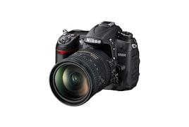Nikon D7000 16.2MP DSLR Camera