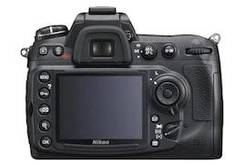 Nikon D300S 12.3MP DSLR Camera