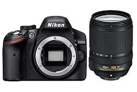 Nikon D3200 24.2MP DSLR Camera