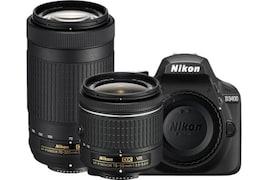 Nikon D3400 24.2MP DSLR Camera