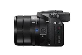 Sony CyberShot DSC RX10 20.2MP Digital Camera