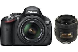 Nikon D5100 16.2MP DSLR Camera