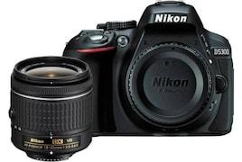 Nikon D5300 24.2MP DSLR Camera