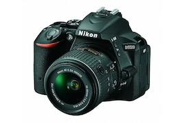 Nikon D5500 24.2MP DSLR Camera