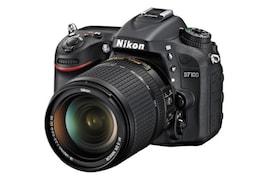 Nikon D7100 24.1MP DSLR Camera