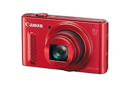 Canon PowerShot SX610 20.4MP DSLR Camera