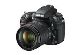 Nikon D800E 36.3MP DSLR Camera