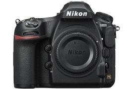 Nikon D850 36.3MP DSLR Camera