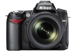 Nikon D90 12.3MP DSLR Camera