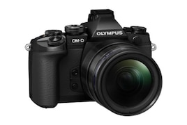 Olympus OMD EM1 16.3MP DSLR Camera