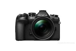 Olympus OMD EM1 Mark 2 20.4MP DSLR Camera