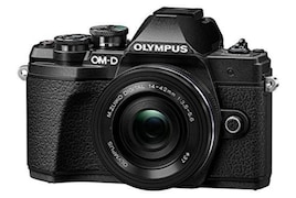 Olympus OMD EM10 Mark 2 16.1MP DSLR Camera