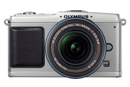 Olympus Pen E 12.3MP DSLR Camera