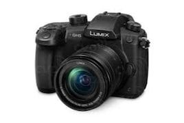Panasonic Lumix DC GH5L 20.3MP DSLR Camera