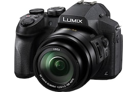 Panasonic Lumix DMC FZ300 12.1MP DSLR Camera