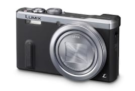 Panasonic Lumix DMC ZS40S 18.1MP Digital Camera