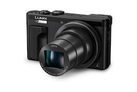 Panasonic Lumix DMC ZS60 18.1MP Digital Camera